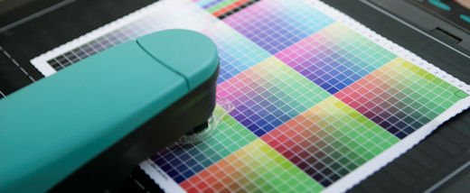 Colour science analytical